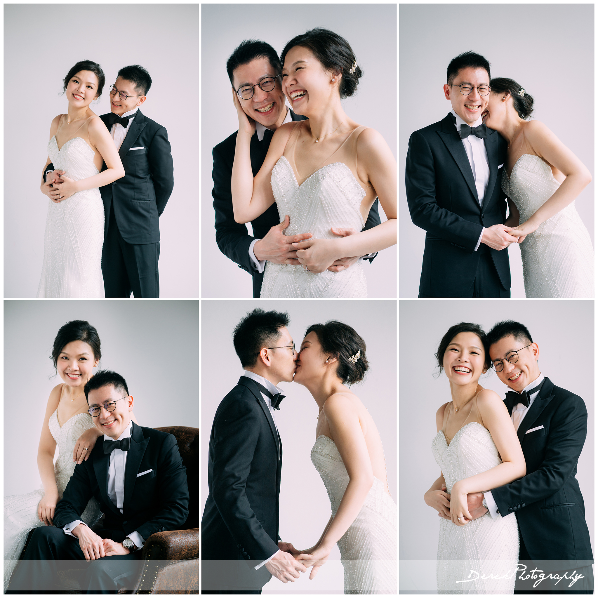 Studio Pre Wedding Is Now Available Again